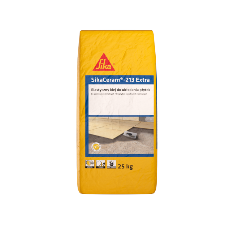 SikaCeram®-213 Extra