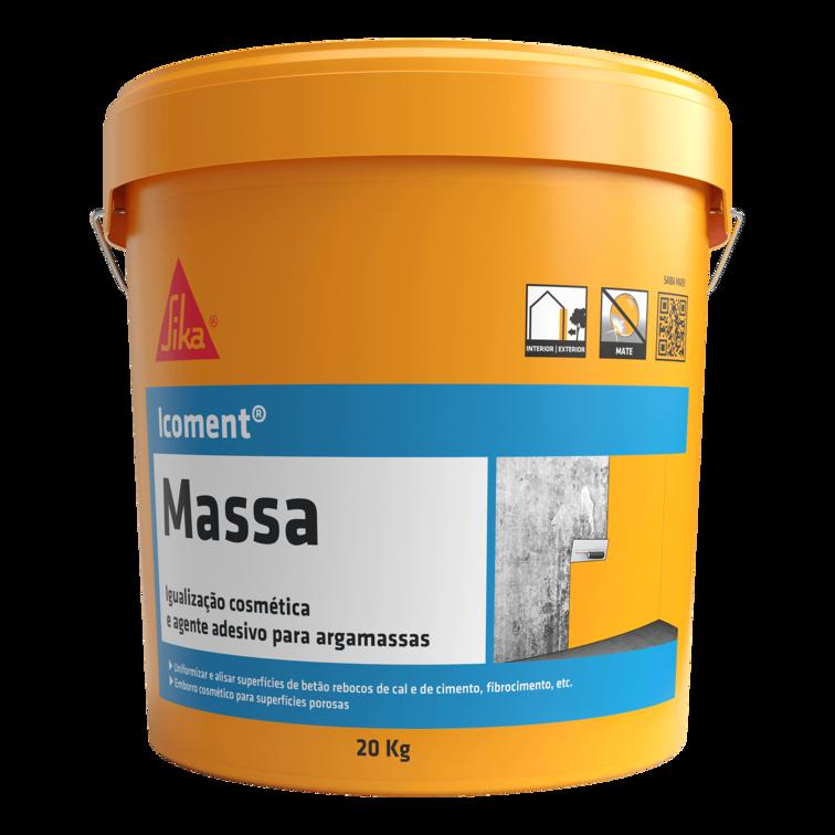 Icoment® Massa