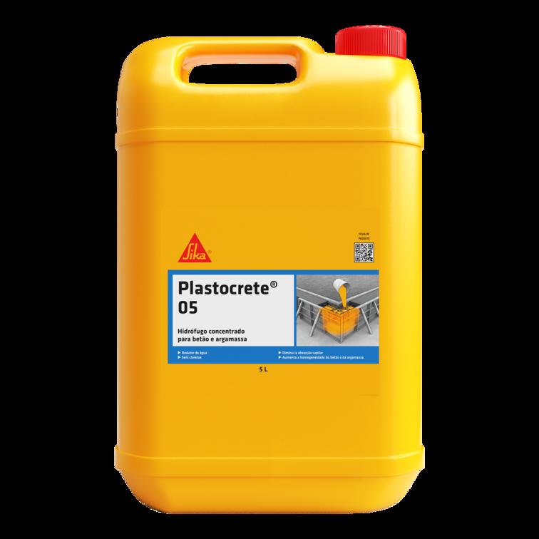 Sika® Plastocrete®-05