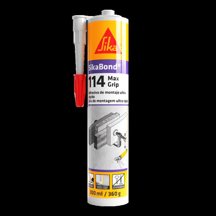 SikaBond®-114 Max Grip