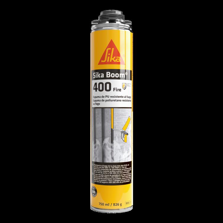 Sika Boom®-400 Fire