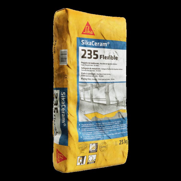 SikaCeram®-235 Flex