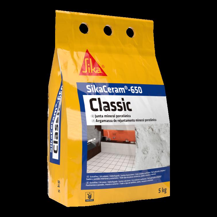 SikaCeram®-650 Classic