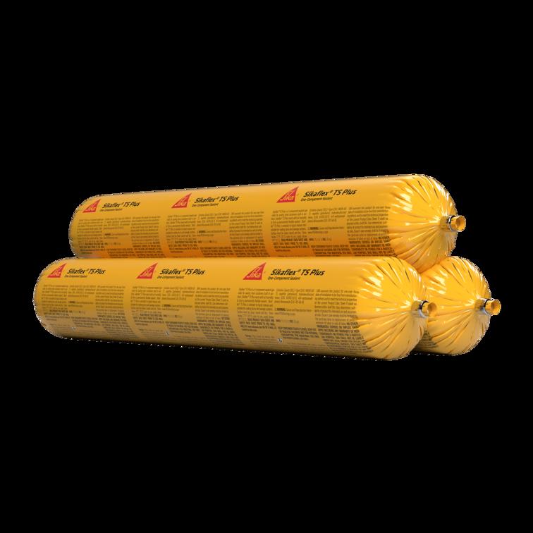 Sikaflex® TS Plus
