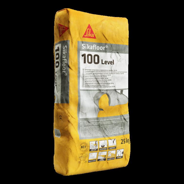 Sikafloor®-100 Level (ES)