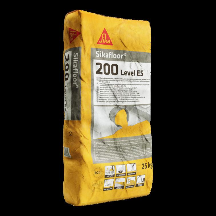 Sikafloor®-200 Level (ES)
