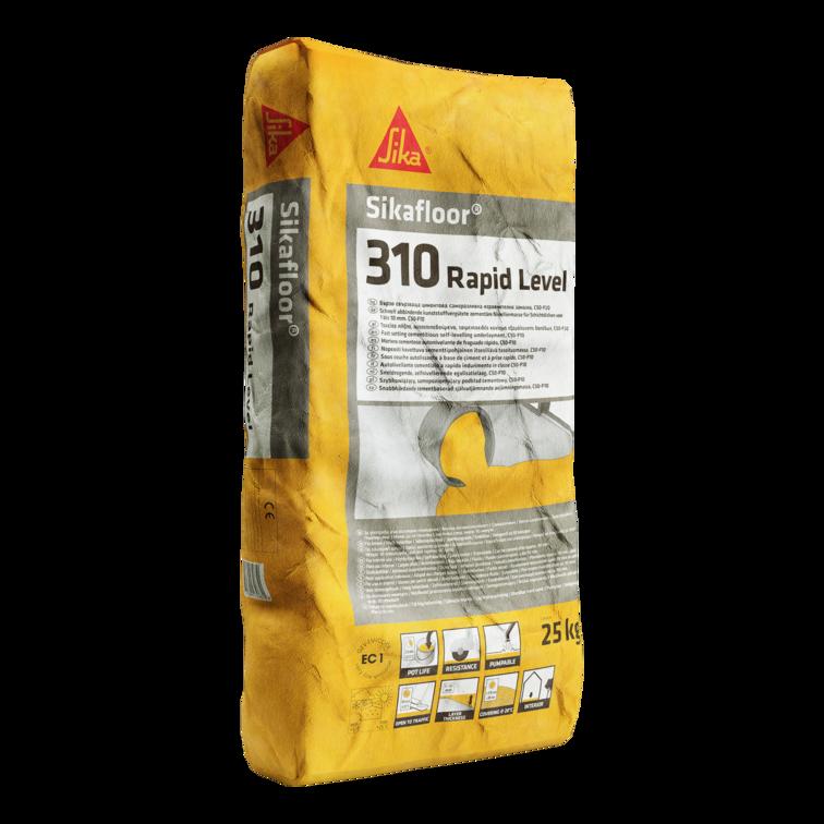 Sikafloor®-310 Rapid Level
