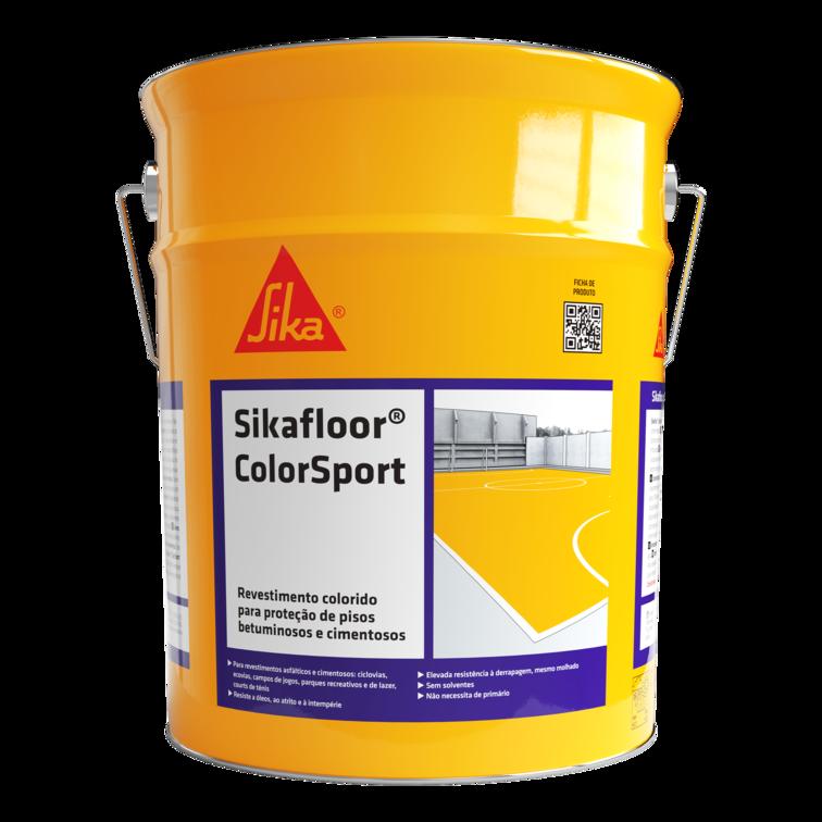 Sikafloor® Colorsport