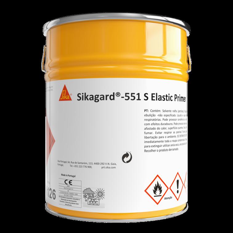 Sikagard®-551 S Elastic Primer