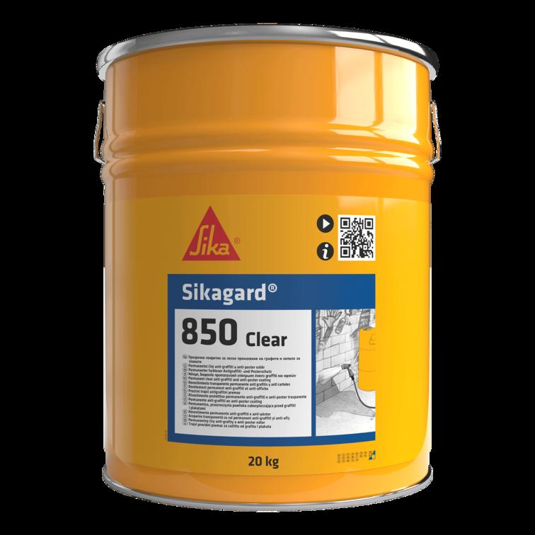 Sikagard®-850 Clear