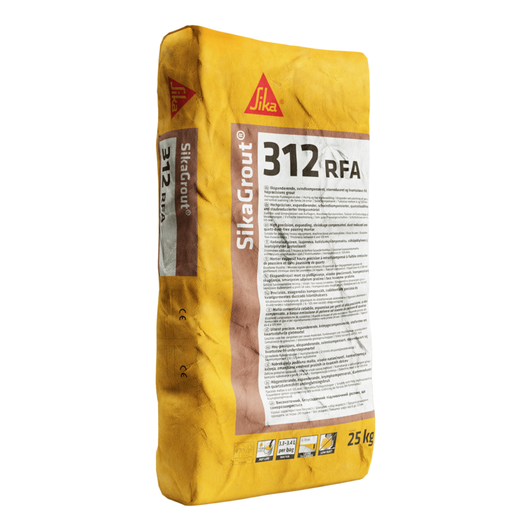 SikaGrout®-312 RFA