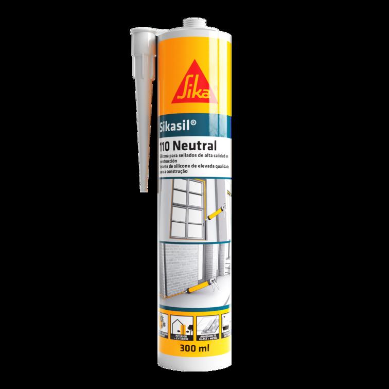 Sikasil®-110 Neutral
