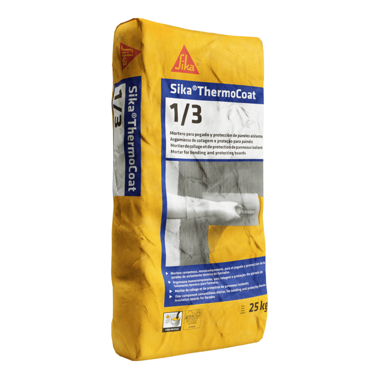 Sika ThermoCoat®-1/3