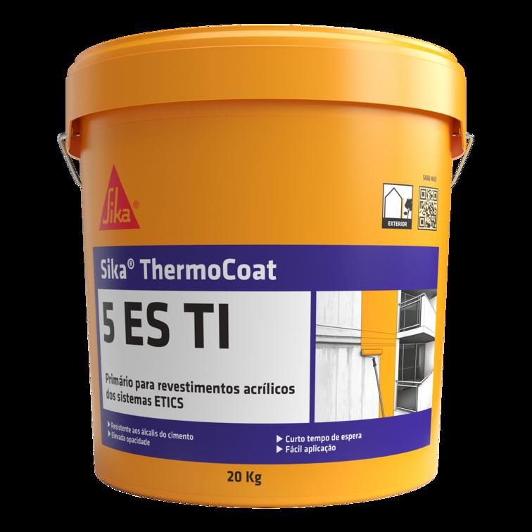 Sika® ThermoCoat-5 ES TI