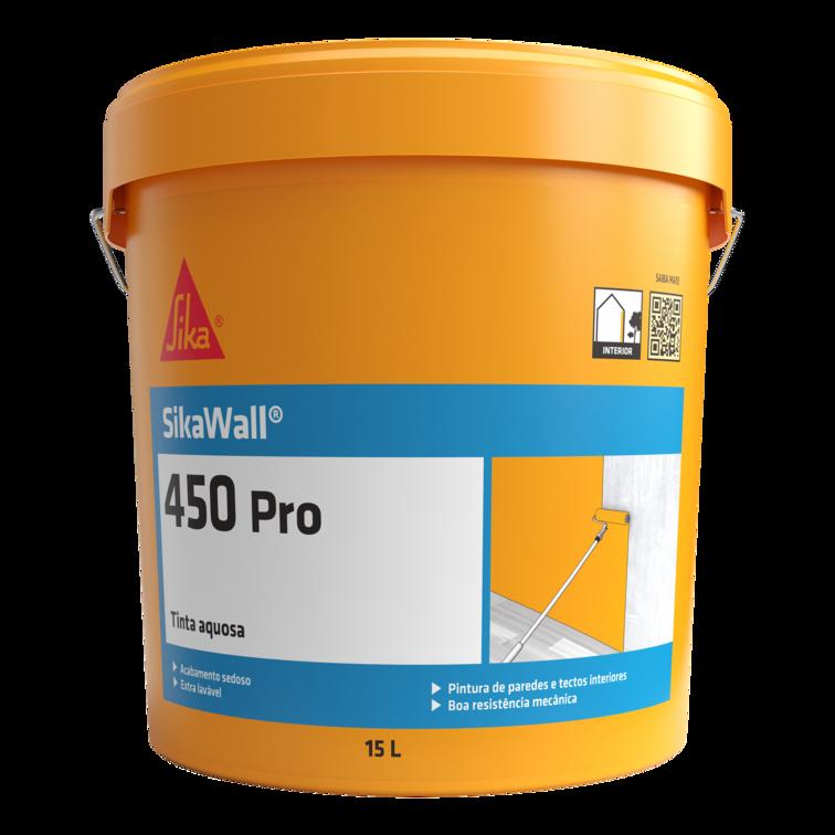 SikaWall®-450 Pro