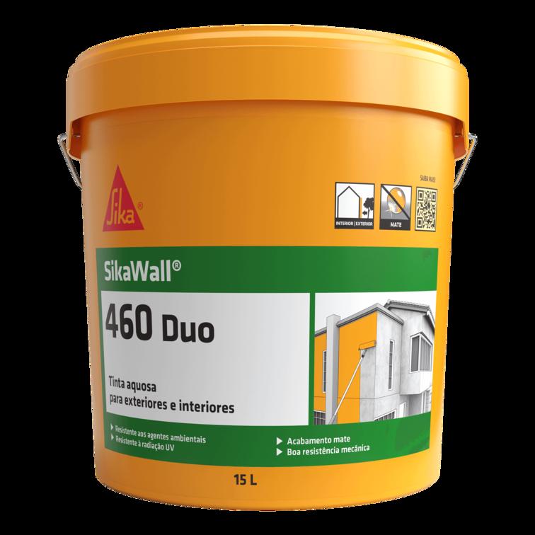 SikaWall®-460 Duo