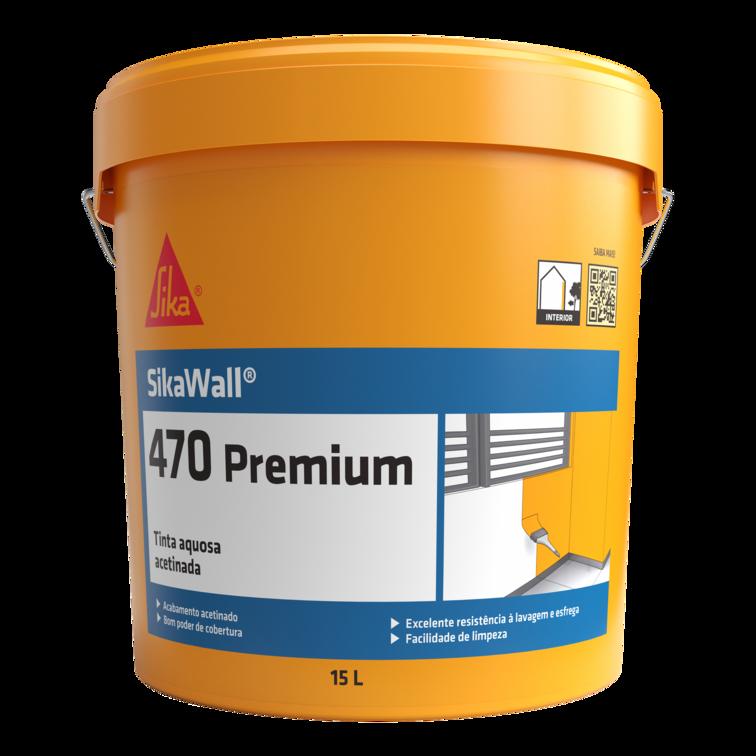SikaWall®-470 Premium