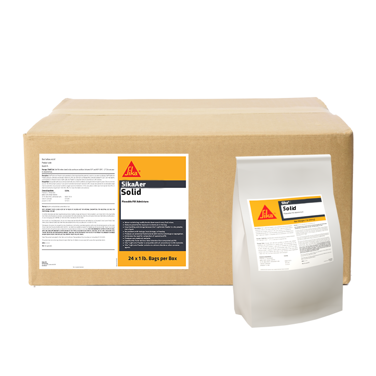 Sika® Aer Solid