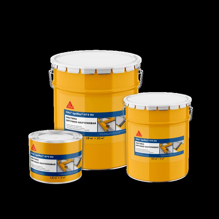 Sika® Igolflex®-073 RU