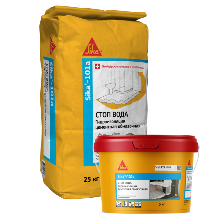 Sika®-101 A