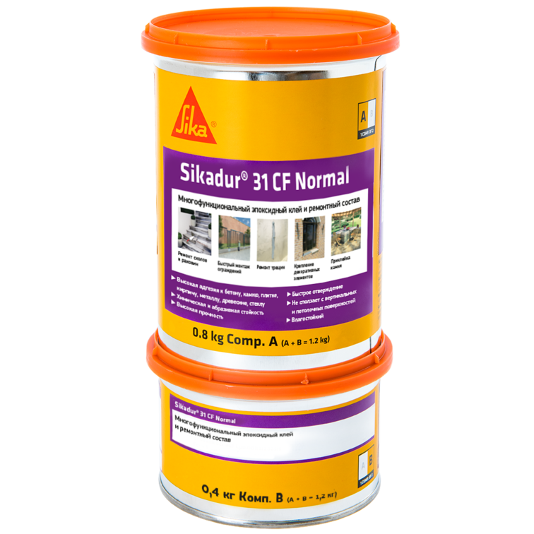 Sikadur®-31 CF Normal