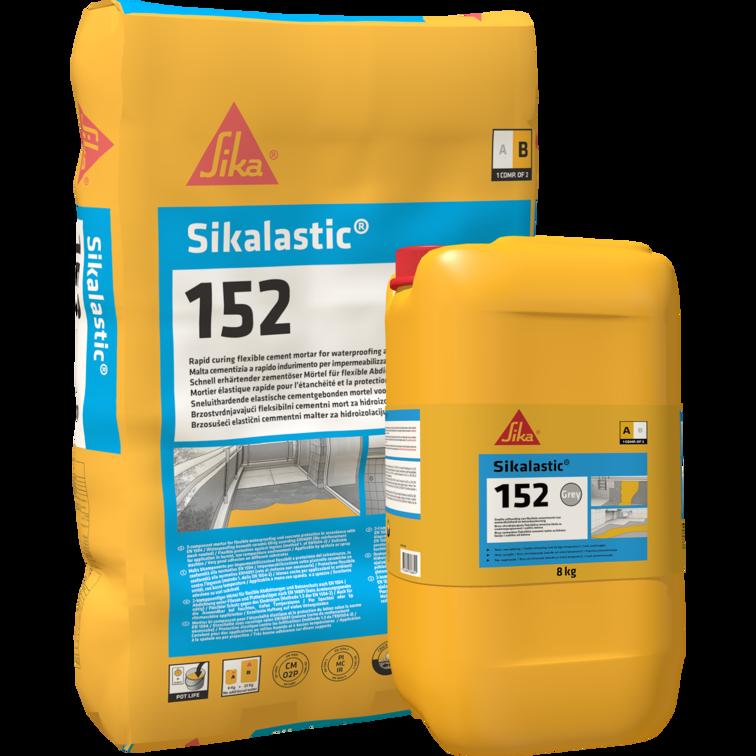 Sikalastic®-152 RU