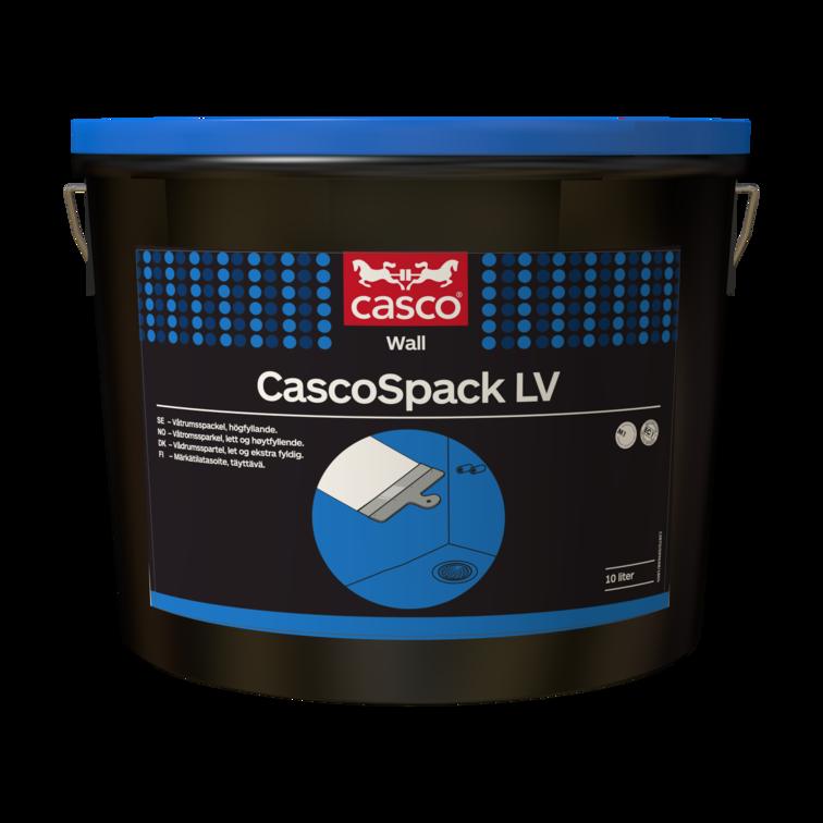 CascoSpack LV