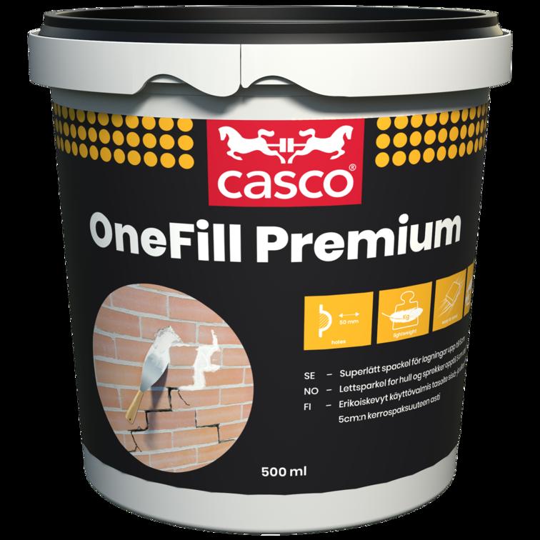 Casco® One Fill Premium