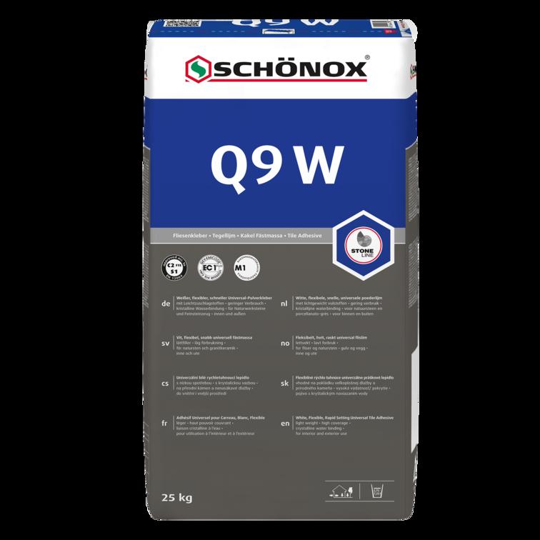 SCHÖNOX® Q9 W