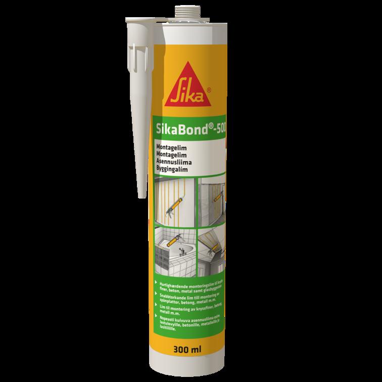 SikaBond®-500