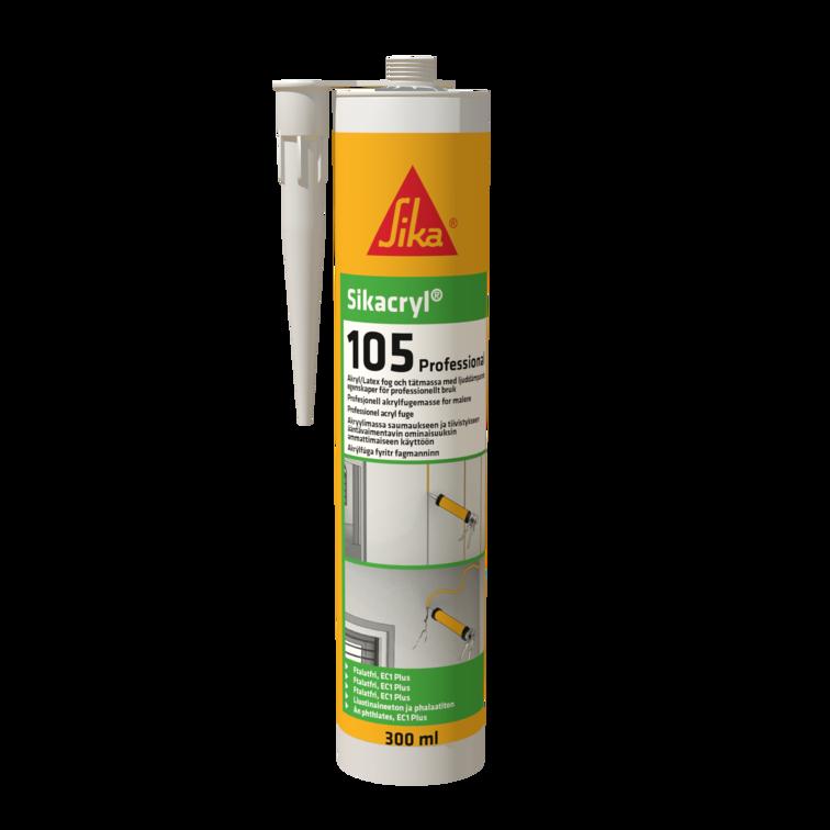 Sikacryl®-105 Professional