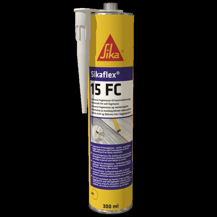 Sikaflex®-15 FC
