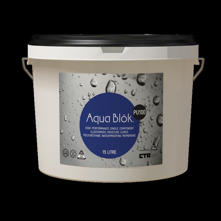 Sika® Aqua Blok® PU-100