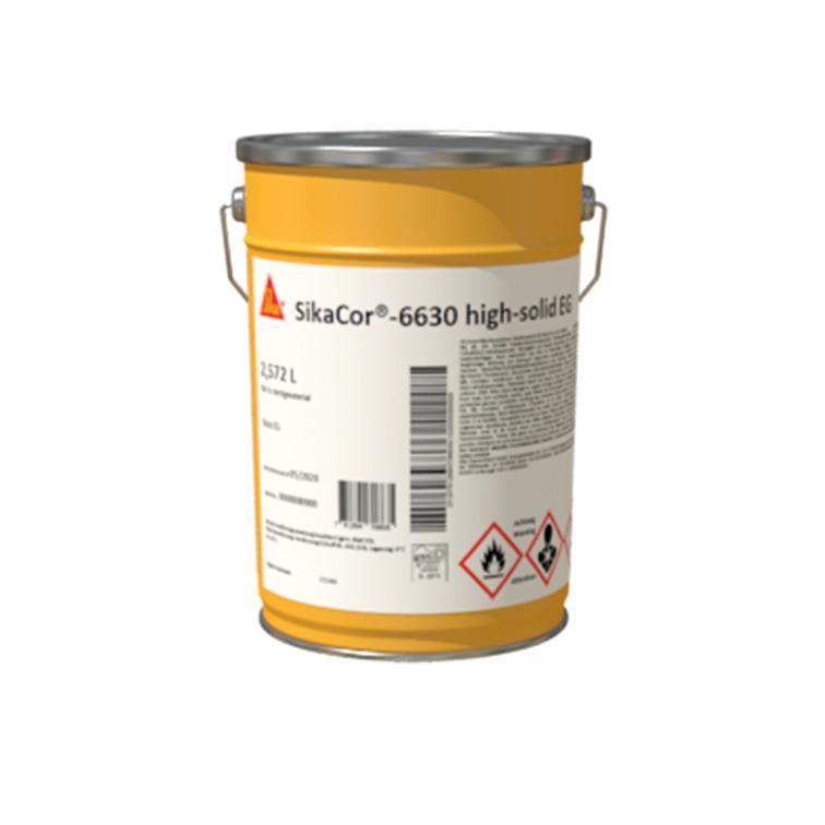 SikaCor®-6630 High Solid EG