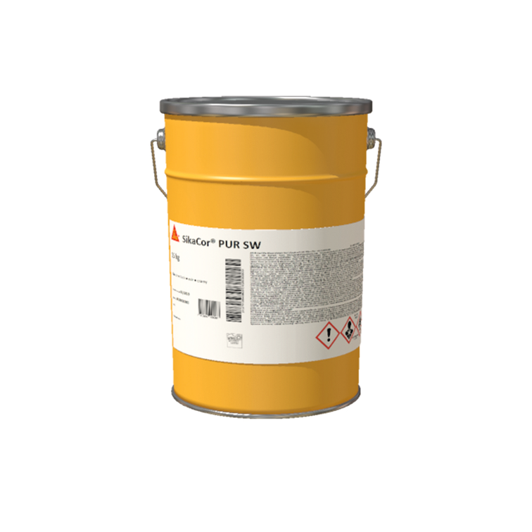 SikaCor® PUR SW