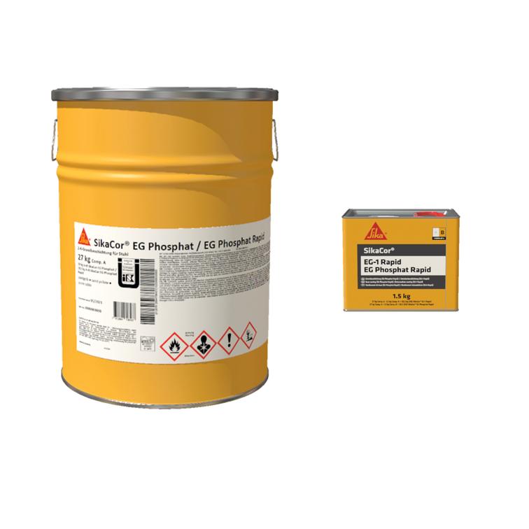SikaCor® EG Phosphat Rapid