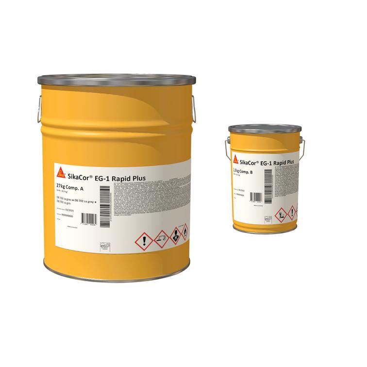 SikaCor® EG-1 Rapid Plus
