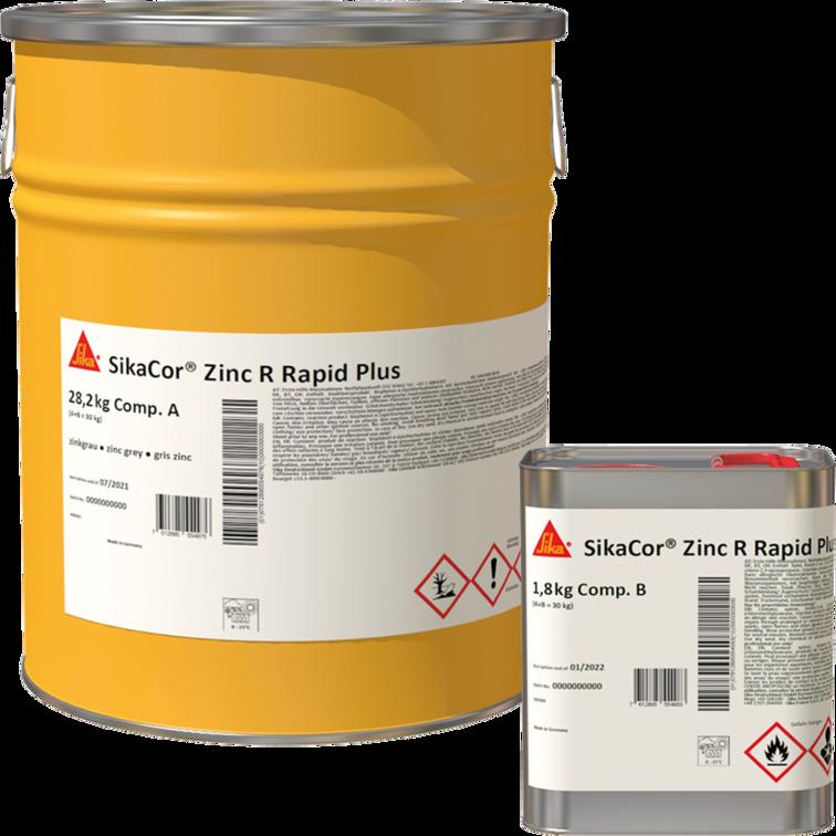 SikaCor® Zinc R Rapid Plus