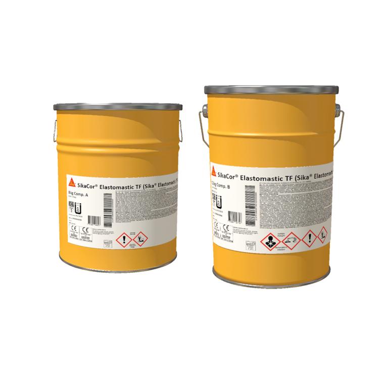 SikaCor® Elastomastic TF