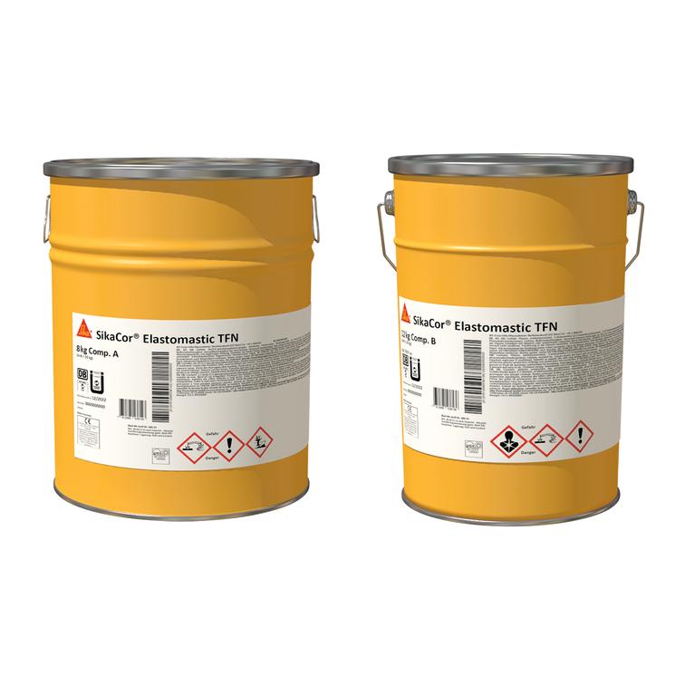 SikaCor® Elastomastic TFN