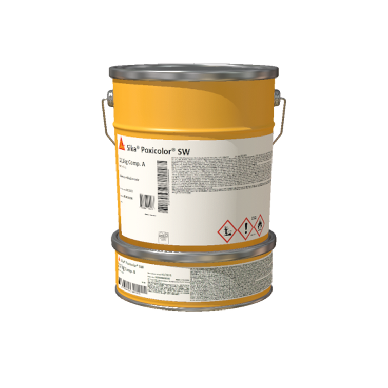 Sika Poxicolor® SW
