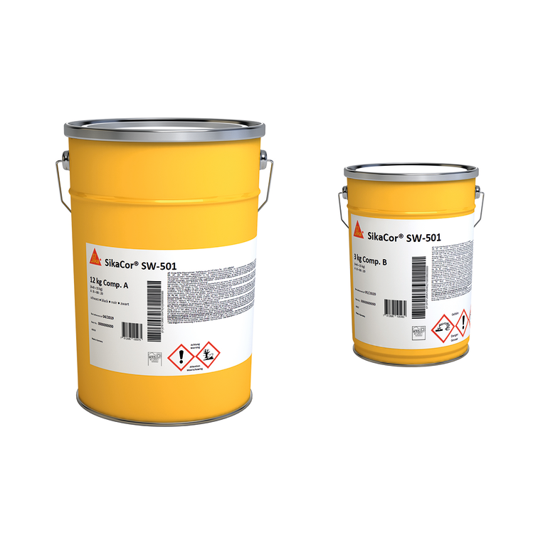SikaCor® SW-501