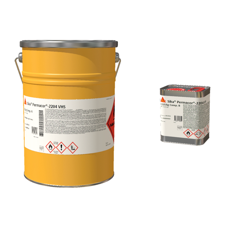 Sika® Permacor®-2204 VHS