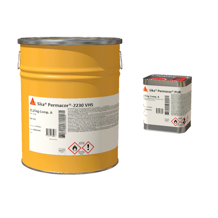 Sika® Permacor®-2230 VHS