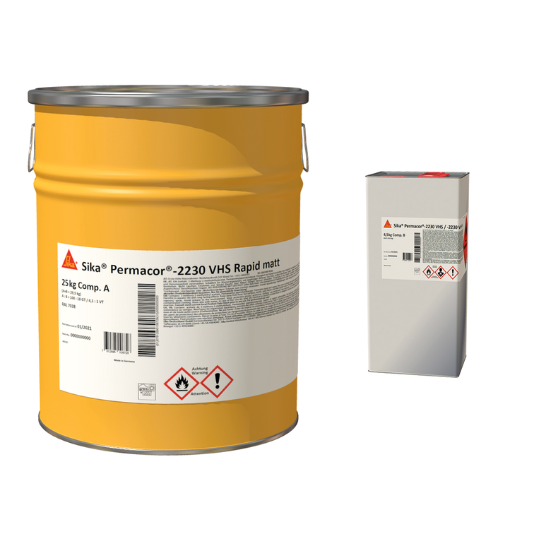 Sika® Permacor®-2230 VHS Rapid