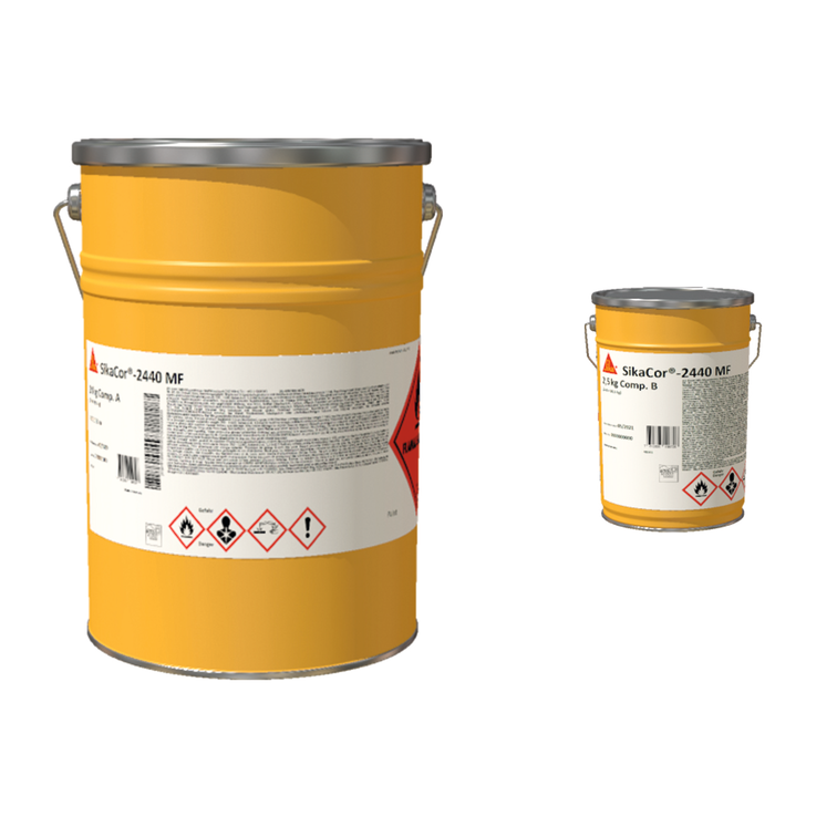 SikaCor®-2440 MF