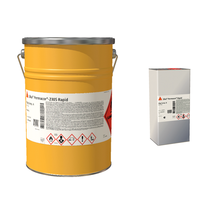 Sika® Permacor®-2305 Rapid