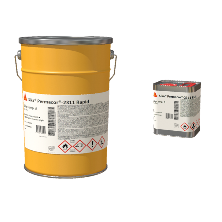 Sika® Permacor®-2311 Rapid