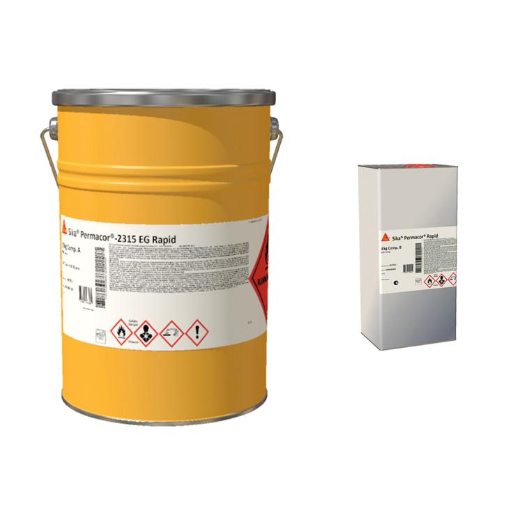 Sika® Permacor®-2315 EG Rapid