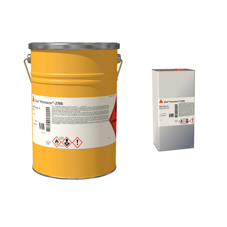 Sika® Permacor®-2706